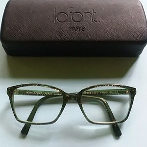 Accessories - Jean Lafont frames